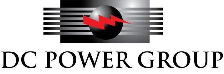 DC Power Group logo